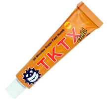 TKTX Gold (Крем для обезболивания)
