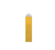 Иглы для микроблейдинга U-образные 12 pin