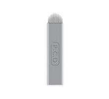 Иглы для микроблейдинга U-образные 18 pin