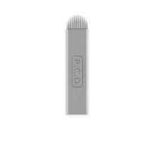 Иглы для микроблейдинга U-образные 19 pin