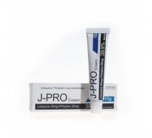 J-PRO (Крем для обезболивания)