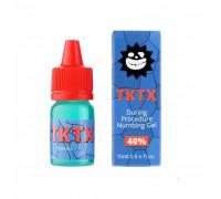 TKTX гель охлаждающий 40%