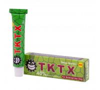 TKTX Green ( крем для обезболивания)