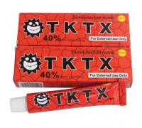 TKTX Red (Крем для обезболивания)